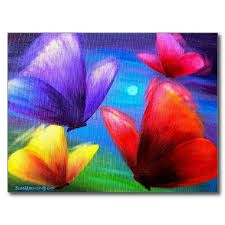 simple butterfly artwork - Google Search