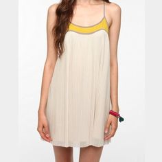 Urban Outfitters Shift Dress