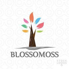 blossomoss   StockLogos.com