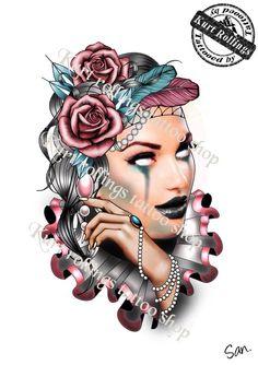 #realistictattoo #kurtrollings #sketchtattoo #portraittattoo #rosetattoo modèle dispo, infos et rdv en mp