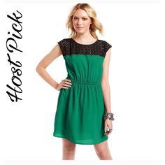 Hp 1-23-17bebop Dress