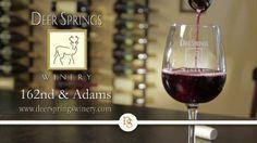 Deer Springs Winery - Lincoln, Nebraska