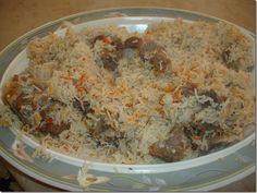 I tried this recipe of mutton yakhni pulao and it was so yummy but instead of chicken Veg Recipes, Indian Food Recipes, Cooking Recipes, Indian Snacks, Curry Recipes, Bread Recipes, Chicken Recipes, Dinner Recipes, Kitchens