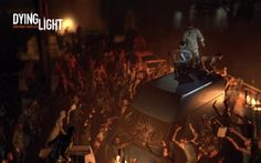 Dying Light HD Wallpaper is a desktop background depicting an iconic scene from the popular game of the same name. You can choose HD Resolutions:1280 x 720, 1366 x 768, 1600 x 900, 1920 x 1080, 2560 x 1440, Original. If you don't find the exact resolution