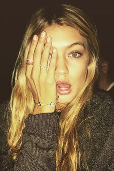 Gigi Hadid on why she didn't make the cut for last year's Victoria's Secret show