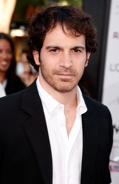 "Chris Messina Actor Chris Messina arrives on the red carpet at the Los Angeles Premiere of ""Vicky Cristina Barcelona"" at the Mann Village Theatre on August 4, 2008 in Westwood, California."
