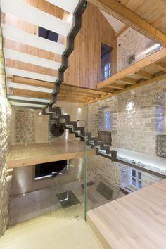 Reconstruction of a Villa in Ljuta by Enforma Studio (5)