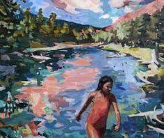"""She Was the Wild Child"" by Judy Biesanz"