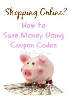 Why You Should Search for Codes Before Making Online Purchases - Grocery Coupons, Online Coupons, Ways To Save Money, Money Saving Tips, Money On My Mind, Money Pictures, Money Cant Buy Happiness, Extreme Couponing, Print Coupons