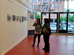 ¡Ya está en marcha la exposición de fotografía!