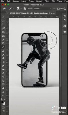 Graphic Design Lessons, Graphic Design Tutorials, Graphic Design Posters, Graphic Design Inspiration, Graphic Design Illustration, Photoshop Video, Photoshop Design, Photoshop Tutorial, Adobe Photoshop