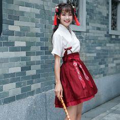 Ethnic Fashion, Modern Fashion, Asian Fashion, Kawaii Fashion, Lolita Fashion, Lolita Dress, I Dress, Modern Hanbok, Vietnamese Traditional Dress