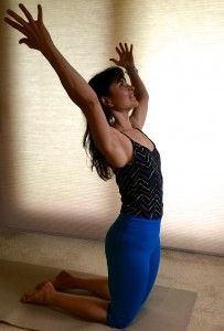 Behold Beauty Flow — Five Element Yoga | Jennifer Reis Yoga