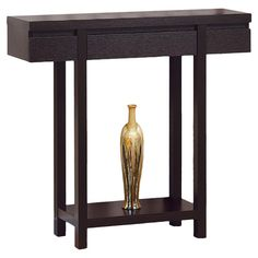 Found it at Joss & Main - Carlton Console Table