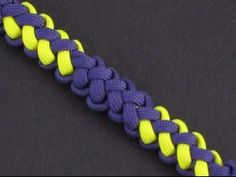 This site is just awesome, it has tons of different knot patterns: http://www.fusionknots.com/graphics/gallery/knots/index.html