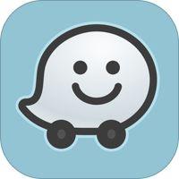Waze Social GPS, Maps & Traffic by Waze Inc.