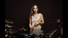 *NEW* INCUBUS - MAKE YOURSELF - DRUM COVER BY MEYTAL COHEN
