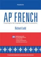 Required Text for AP FRench Language; AP French Preparing for the French Language Exam, 2012 Edition by Pearson K-12  ISBN:9780133175370