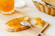 Check out Orange marmalade by Mellisandra on Creative Market