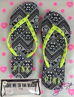 Love these Vs sandals!!
