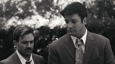 Nathan Fillion in Much Ado About Nothing