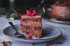 Εύκολη τούρτα σεράνο (σοκολάτα)   Funky Cook Tiramisu, Cake, Ethnic Recipes, Desserts, Food, Tailgate Desserts, Deserts, Kuchen, Essen