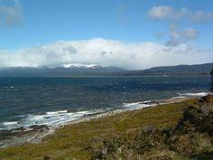 Estrecho de Magallanes