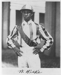 The accomplishments of African-American horsemen in the early years  of the sport are often forgotten, but in the years between the Civil War  and the turn of the century, they dominated the field. Blacks held key  positions, from jockeys to trainers to racing stable owners. Overall, 15  of the first 28 Kentucky Derby winners were riden by black jockeys and 5  were trained by black trainers. The early 1900′s witnessed a mass exodus of African Americans out  of the sport largely due to…