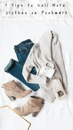 """Many to wonder, """"what am I doing wrong?"""" The good news is you can easily turn your closet into a money-making machine with just a couple of simple changes. Below are a few tips to help you sell more clothes on Poshmark. Make Money Online, How To Make Money, Money Making Machine, What's Trending, Good News, Passion For Fashion, Couple, Closet, Fashion Tips"""