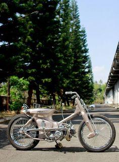 Jezel Motorcycles Project #4 - The Agrilus https://www.facebook.com/media/set/?set=a.399723856893506.1073741836.140284372837457&type=3