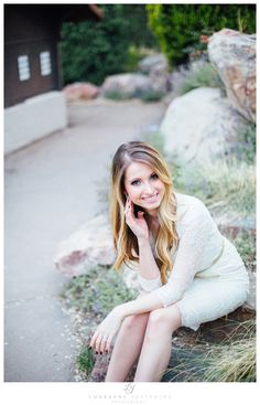 White lace dress. Utah wedding Photographer. http://www.lorraynejosephine.com