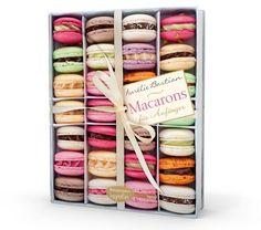 Macarons für Anfänger (gebundene Ausgabe) mit Widmung
