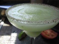Margaritas andDaiquiris