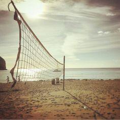Beach Volley ☀