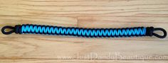 Rope Browband for Horse Halter or Riding Halter This rope browband is made to…