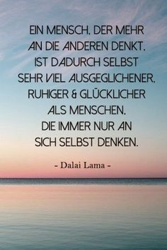 Advice from the Dalai Lama: The best quotes for every situation - Those who believe that religion is aloof and out of touch with the world have never read the quotes - Wise Quotes, Words Quotes, Motivational Quotes, Inspirational Quotes, Sayings, German Quotes, Out Of Touch, Quotes And Notes, Love Words