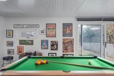 This man cave was planned to give our client added space to relax undisturbed. It was furnished beautifully and was a brilliant project to carry out! Party Shed, Diy Home Bar, Man Shed, Backyard Sheds, Game Room, Man Cave, Relax, How To Plan, Green