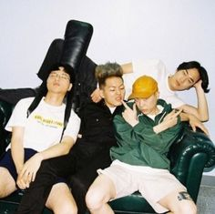 [Pann] ONCE YOU FALL FOR HYUKOH YOU'LL NEVER BE ABLE TO RECOVER - OMONA THEY DIDN'T! Endless charms, endless possibilities ♥