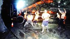 Miners lose jobs over the Harlem Shake!