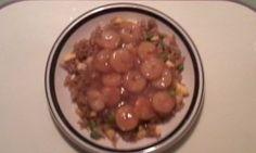 Pork (Chicken, or Shrimp) Fried Rice