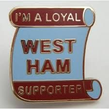 west ham badges - Google Search