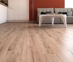 Suelo laminado ARTENS LINE PLUS ROBLE BODEGA - Leroy Merlin Merlin, Messy House, Hardwood Floors, Flooring, Tile Floor, Ideas, Places, Wood, Oak Flooring