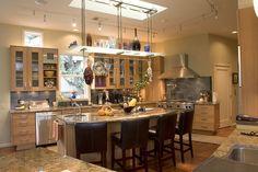 Kitchen - contemporary - kitchen - austin - Cravotta Studios -Interior Design