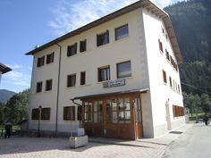 Casa per Ferie SACRO CUORE a Canale d'Agordo (Belluno)