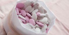 Origini dei confetti e delle bomboniere per le nozze