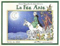 Tante Arie | le Féericologue: Mystérieux Village de Fées