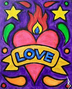 "Artist: Billy S. ""Burnin' Love"""