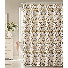 image of Veria Shower Curtain in