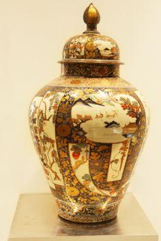 Vaso antico Oriental, Home Decor, Decoration Home, Room Decor, Interior Decorating