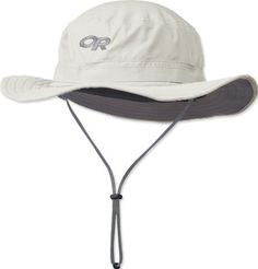 87f5b952fb846 Amazon.com  Helios Sun Hat - M - SAND  Sports   Outdoors. Outdoor ResearchCamping  ...